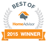 Home Advisor Best of 2015